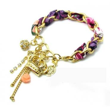 JUICY COUTURE Armbänder