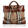 Burberry Large Bridle House Tote Tasche Gr.35*27*14cm