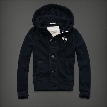 Abercrombie Fitch AF Hoody Herren