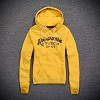 Abercrombie Fitch AF Hoody Damen
